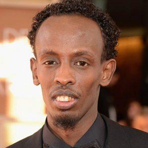 Barkhad Abdi Somalia