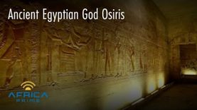 ancient egyptian god osiris