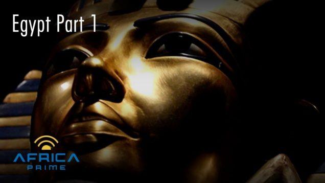 egypt part 1