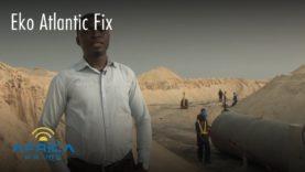 eko atlantic fix
