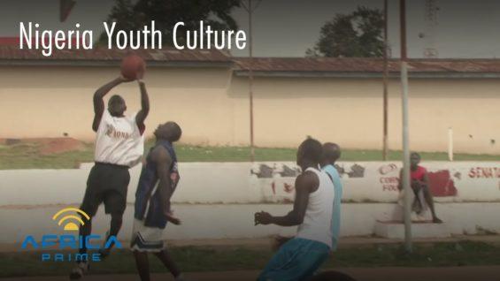 nigeria youth culture