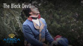 the black devil