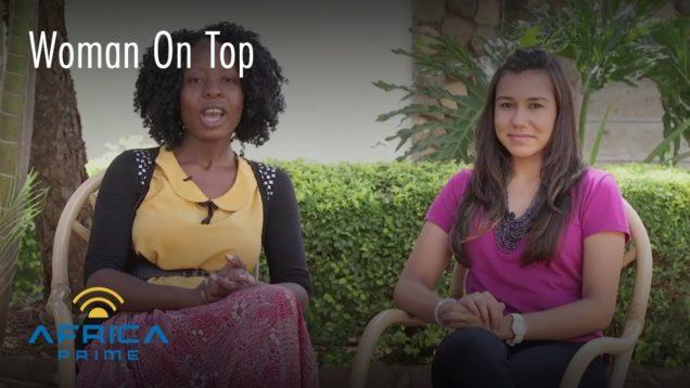 woman on top season 2 episode 1