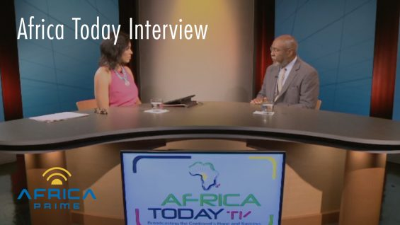 Africa Today Interview 2