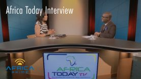 Africa Today Interview 3
