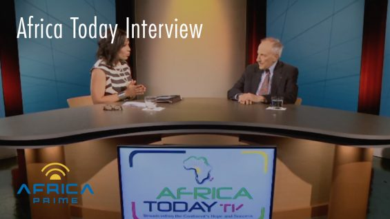Africa Today Interview