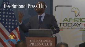 National Press Club