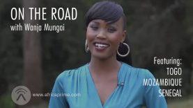On the Road – Season 6, Episode 2