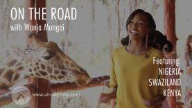 On the Road – Season 6, Episode 9