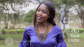 On the Road – Season 7, Episode 1