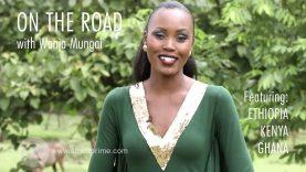 On the Road – Season 7, Episode 13
