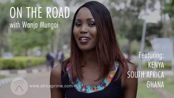 On the Road – Season 7, Episode 4
