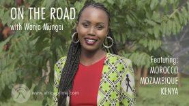 On the Road – Season 7, Episode 5