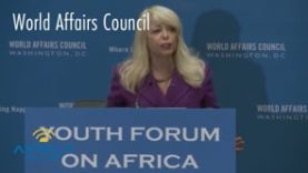 us assistant secretary for afric