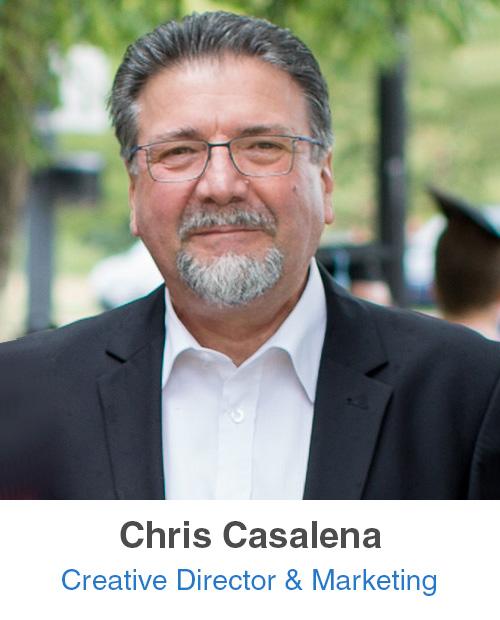 Chris Casalena