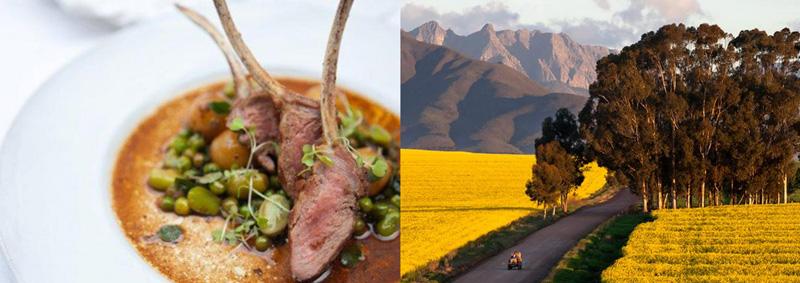 Africa's Top 10 Hotel Restaurants
