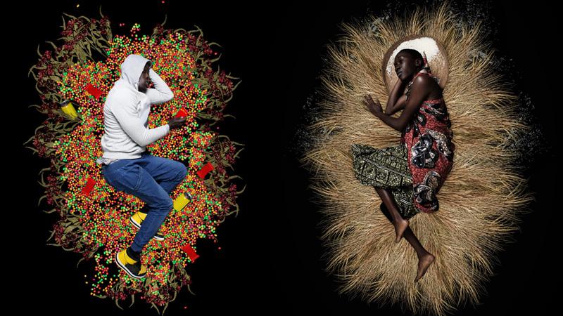 Senegalese Art