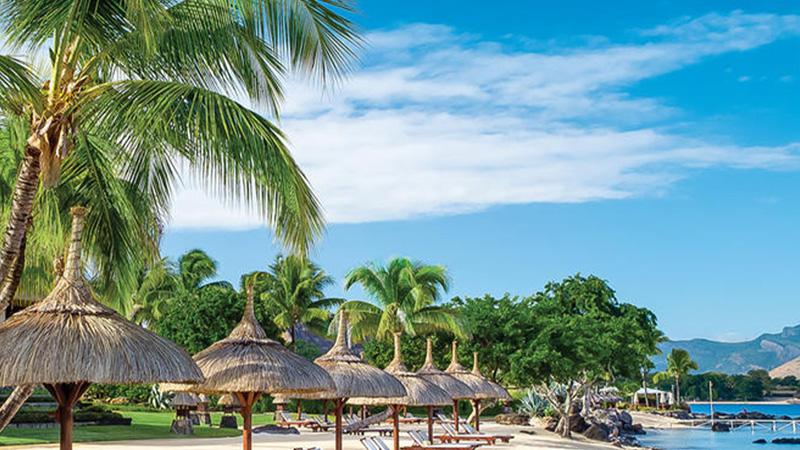 Oberoi-Mauritius
