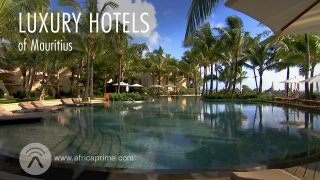 Hotels of Mauritius