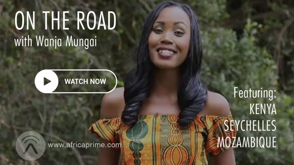 Explore Kenya, Masai Mara and Nairobi with Wanja Mungai