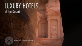 Hotels of the Desert