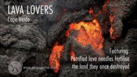 Lava Lovers Cape Verde