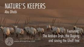 Nature's Keepers Abu Dhabi