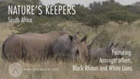 Nature's Keepers South Africa