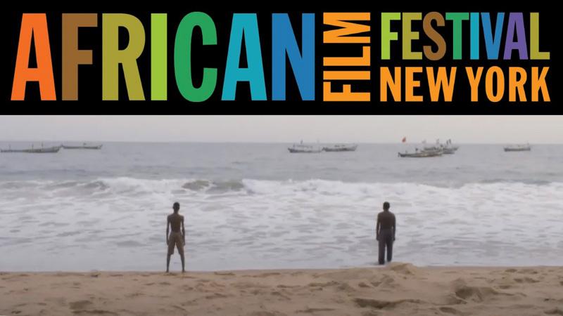 New York African