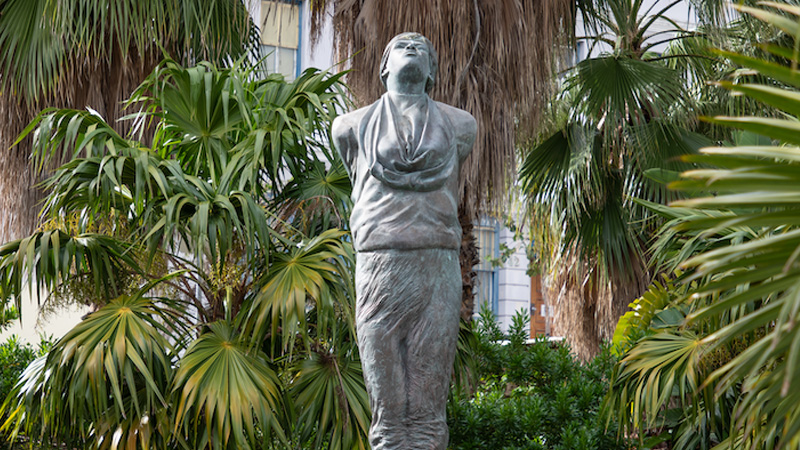 African Diaspora Heritage Trail in Bermuda