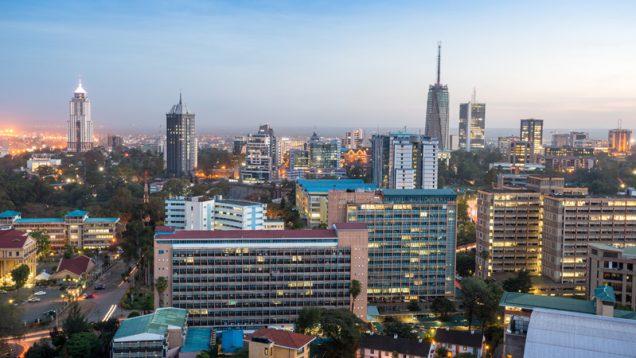 Kenya Start-up