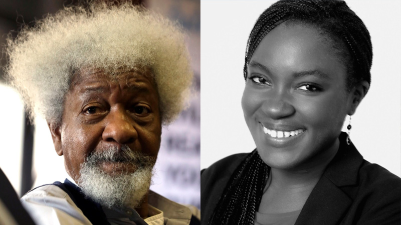 Best African Writers of 2020
