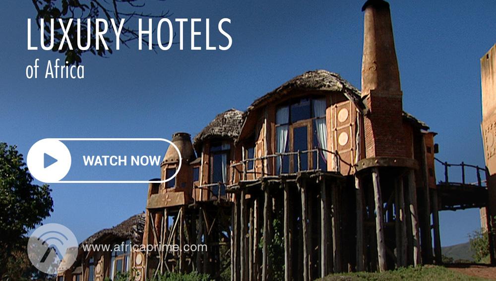 Hotels Africa