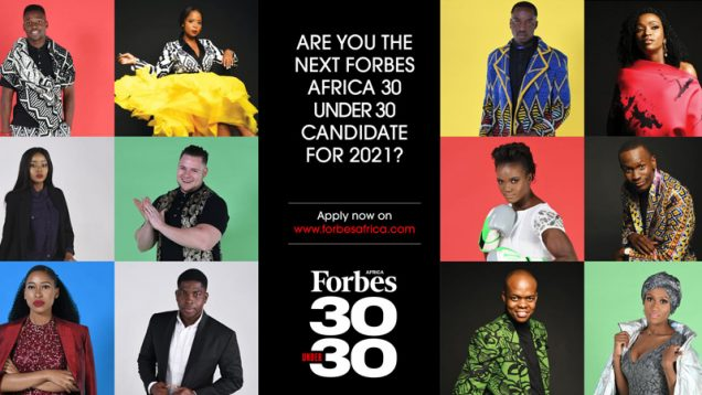 Africa Prime Forbes Africa