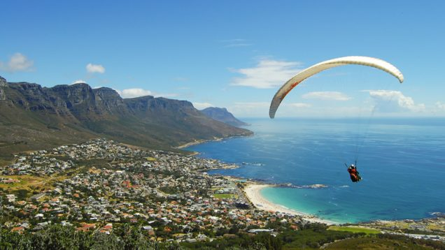 South Africa Launches Historic Tourism Equity Fund That May Serve as Global Model