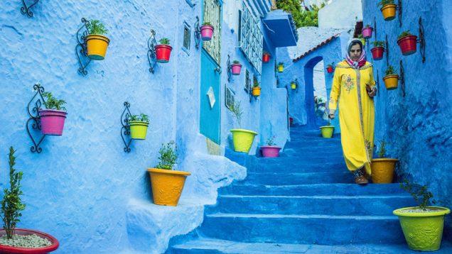 Africa Prime Morocco