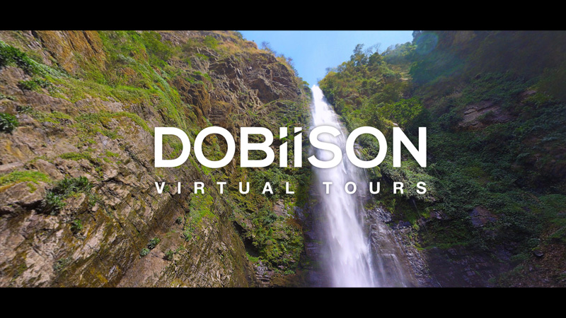 Ghanaian Tech VR tours Start-up
