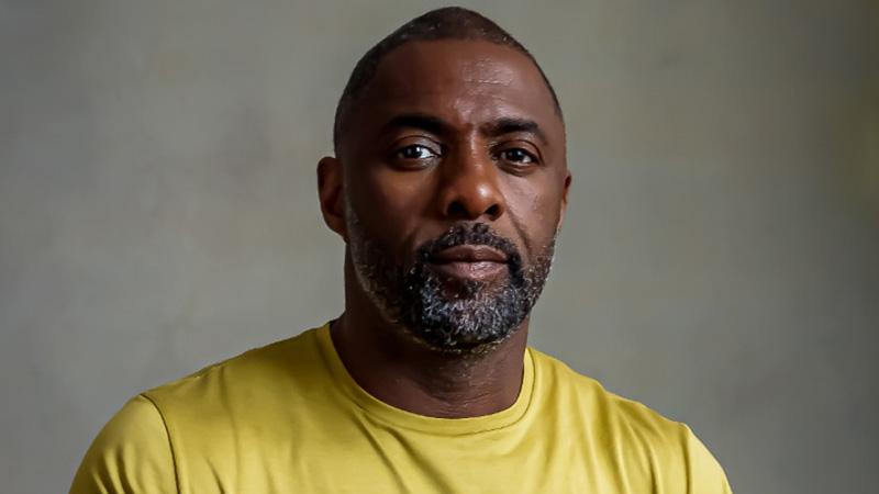Africa Prime Idris Elba
