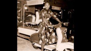 Africa Prime Nigerian fashion pioneer Folashade 'Shade'