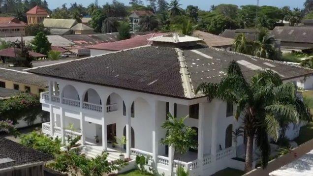 Africa Prime Ivory Coast