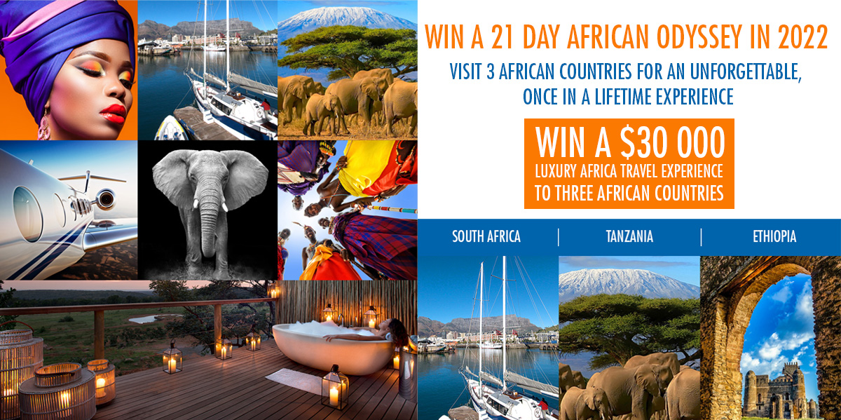 Africa Prime Competition