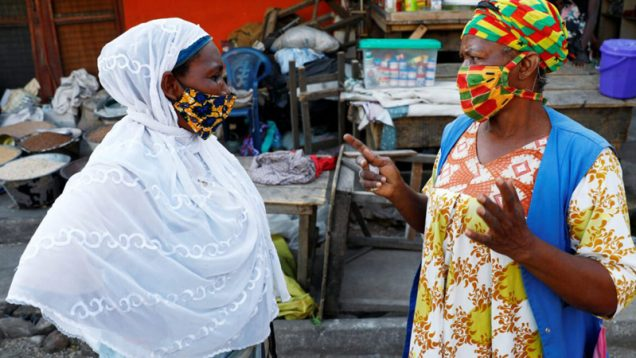 How Covid-19 disproportionately affected women-led businesses