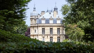 2-JulyYou Can Visit Famous Afro-French Writer Alexandre Dumas' House In France
