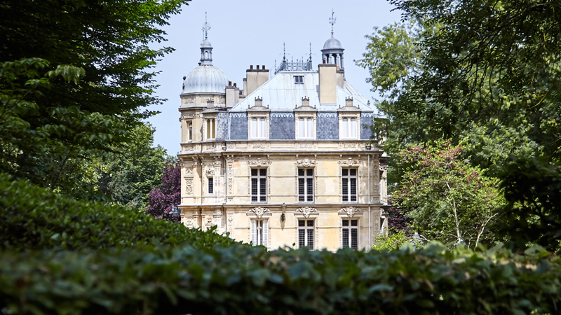 You Can Visit Famous Afro-French Writer Alexandre Dumas' House In France
