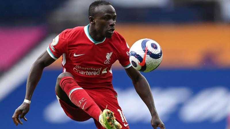 Sadio Mane donates $693,000 to fund hospital in his hometown in Senegal