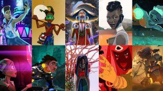 Disney Taps Top African Toon Talents for Animated Anthology 'Kizazi Moto'