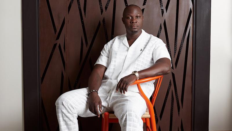 Building Bridges Through African Music, Serves Up an Eye-opening Album Debut