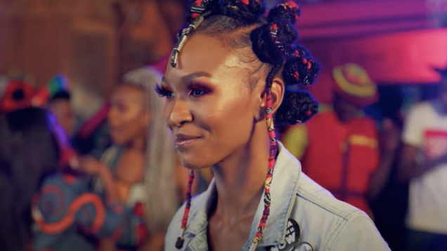 The Music Behind Netflix's South African Series 'JIVA!'