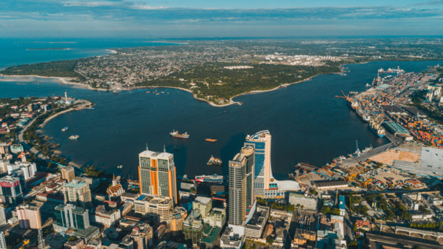 Tanzania Hosts First East African Regional Tourism Expo Next Month