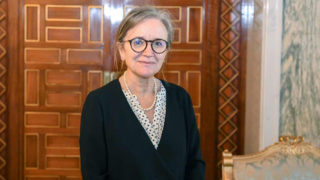 Surprise appointment: Tunisia's president names Najla Bouden as country's first female PM